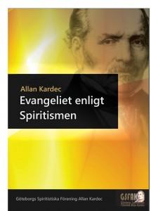 Capa do livro evangelho seg espiritismo.cdr
